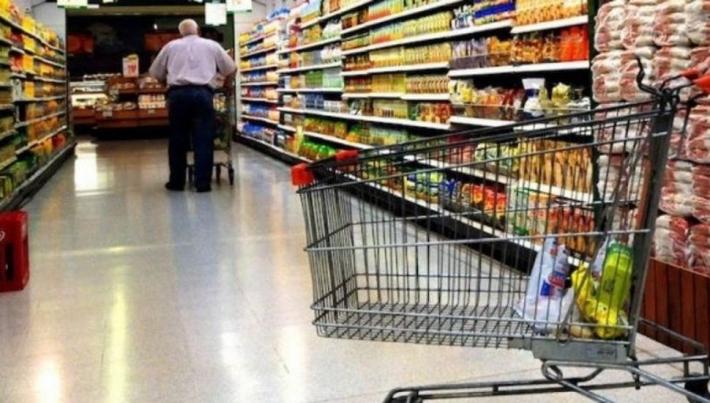 Argentina: Las ventas en los supermercados crecieron 5,1% interanual en mayo