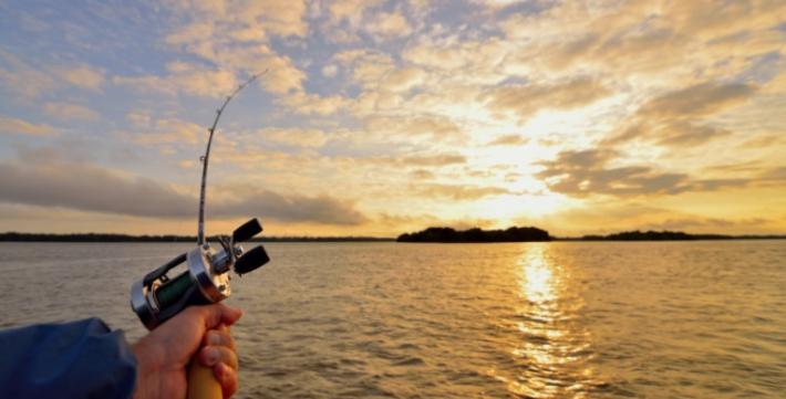 Este fin de semana habilitan la pesca deportiva en Chaco