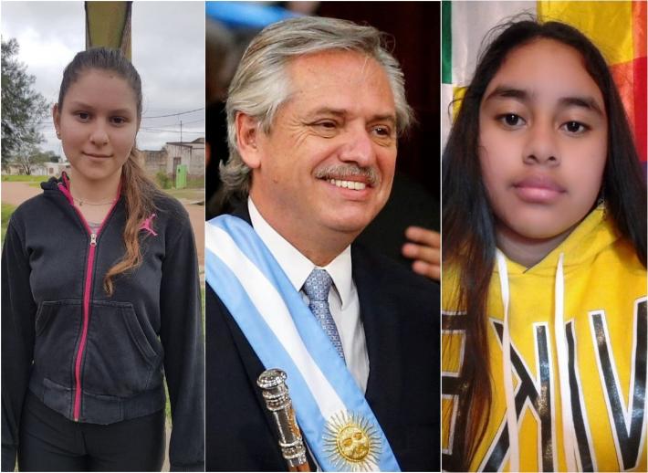 Jóvenes Chaqueños leerán el Acta de Independencia en el encuentro central que encabezará Alberto Fernández