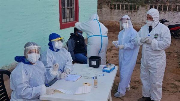El Impenetrable: Cada vez más cerca de vencer al Coronavirus