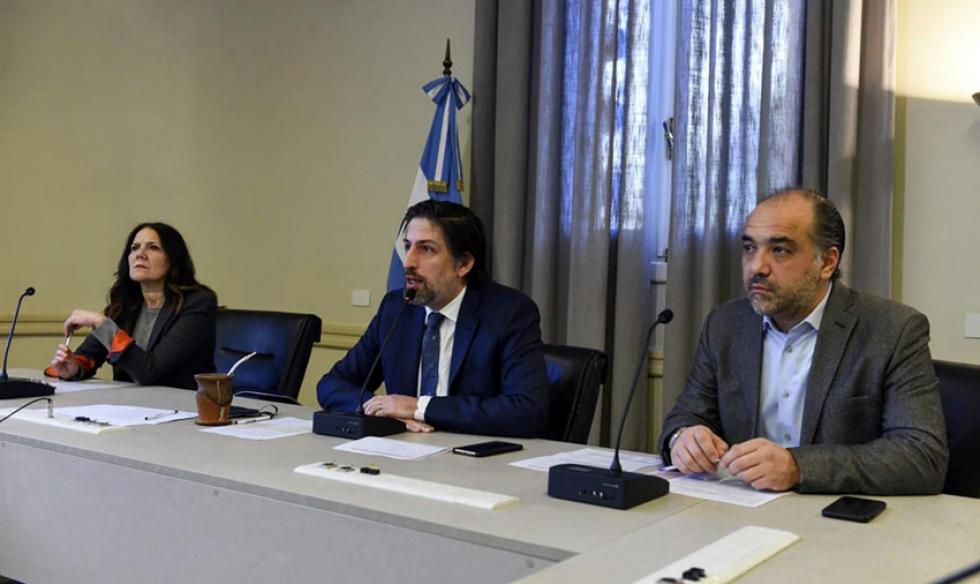 Formosa, Corrientes y otras siete provincias volverán a las clases