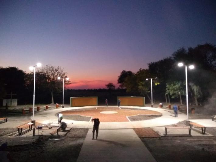 Monumento a Napalpí: una reivindicación histórica a los pueblos originarios