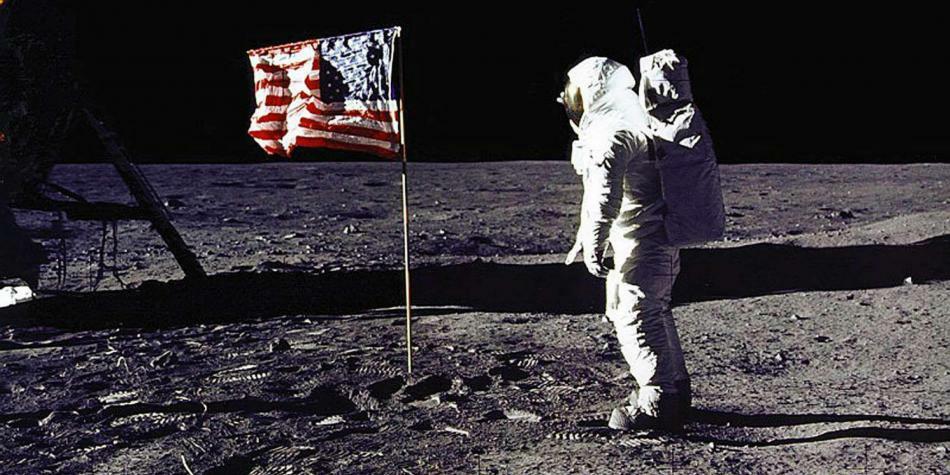 Efemérides: A 51 Años de la Llegada del Hombre a la Luna | 20 de Julio de 1969 - 2020