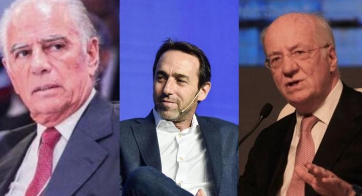 Bulgheroni, Galperin y Rocca encabezan el ranking de los 50 empresarios más ricos de la Argentina según Forbes