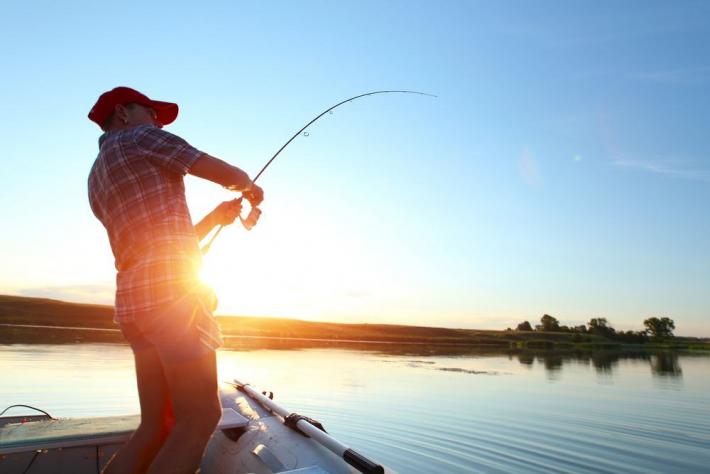 La pesca deportiva recién estará permitida desde el 1 de agosto en Chaco.