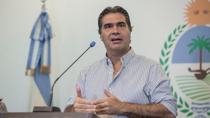 Sueños Compartidos: confirmaron el sobreseimiento de Capitanich y otros ex gobernadores e intendentes