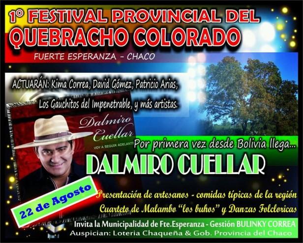 Fuerte Esperanza Tendrá su Primer Festival