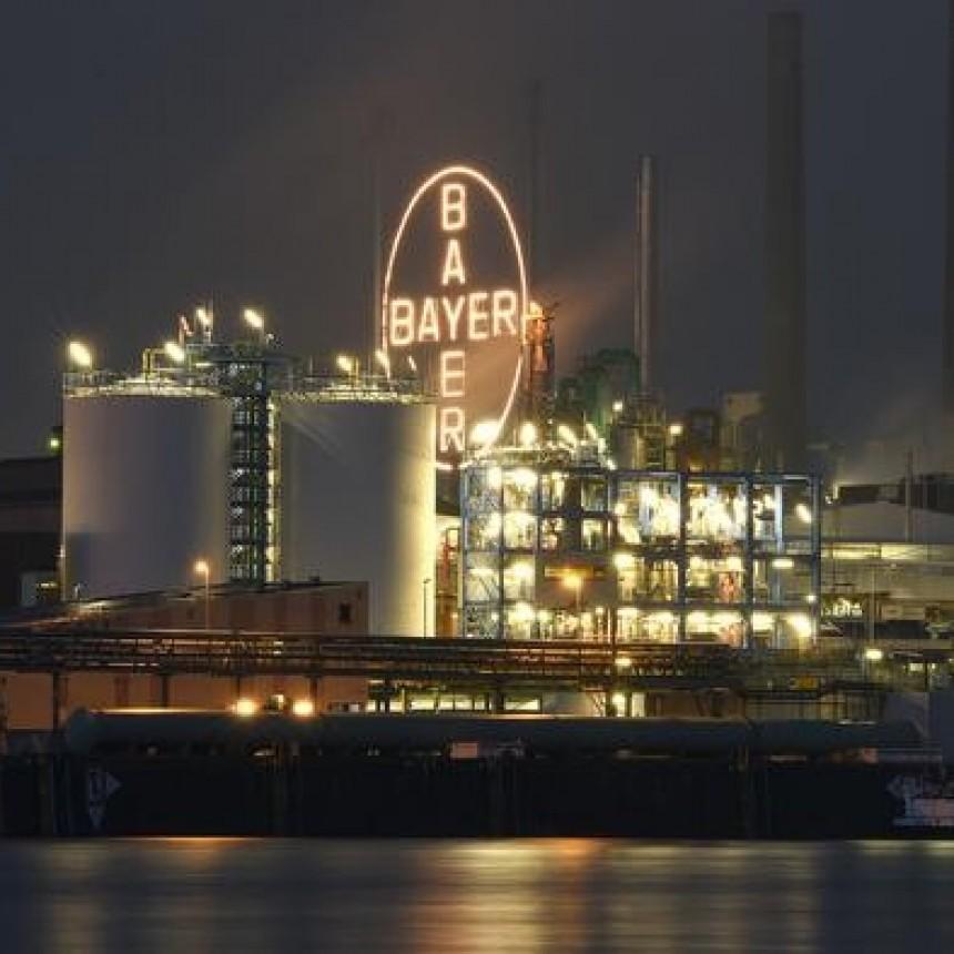 Bayer empieza a sentir el lastre de Monsanto