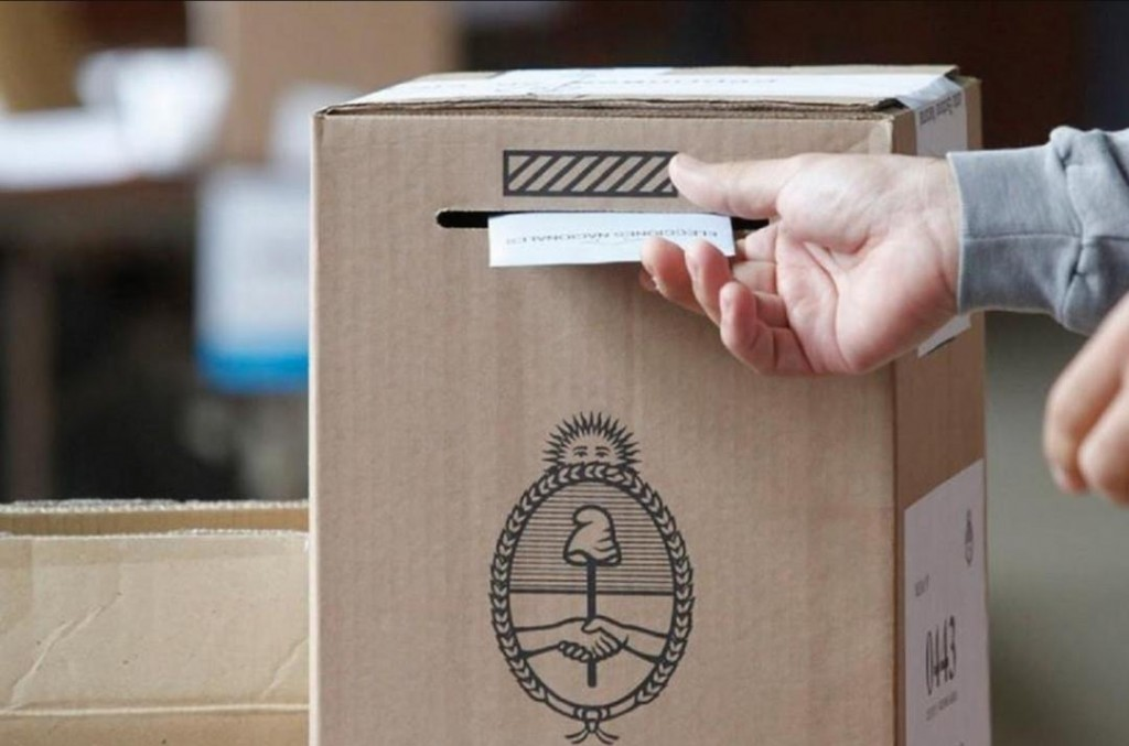 PASO 2019 ¿DONDE VOTA EN DEPARTAMENTO GUEMES? TE DAMOS DETALLES
