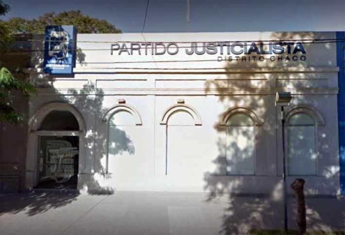 El Consejo Provincial del PJ se autoconvocó y votó apoyar la candidatura de Capitanich