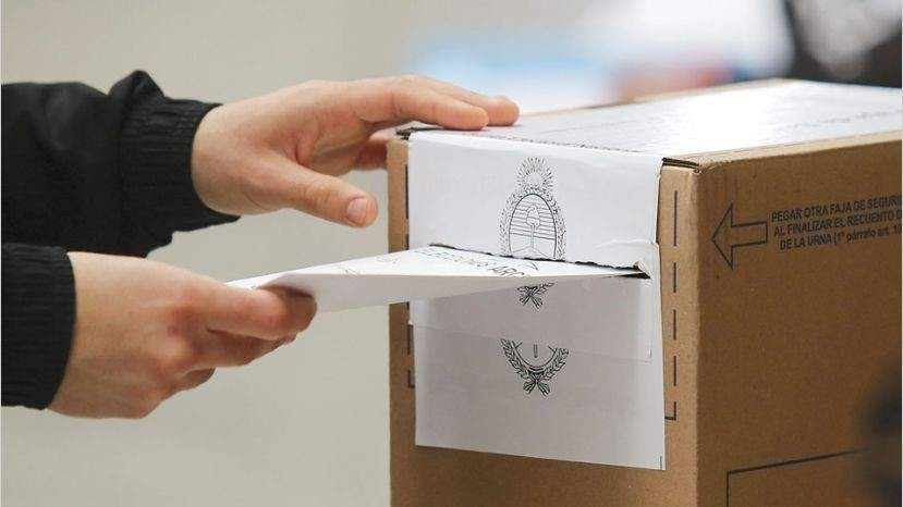 Elecciones judicializadas: queda firme el 13 de octubre para las provinciales