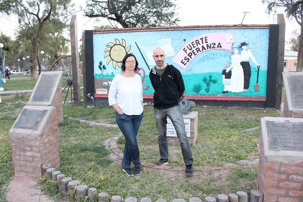 BECAS: FUNDACIÓN SÍ en Fuerte Esperanza | Si su hij@ terminan el Secundario, tome notas.