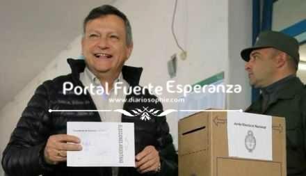 Fuerte Esperanza: La Mejor Elección de Peppo en Toda la Provincia