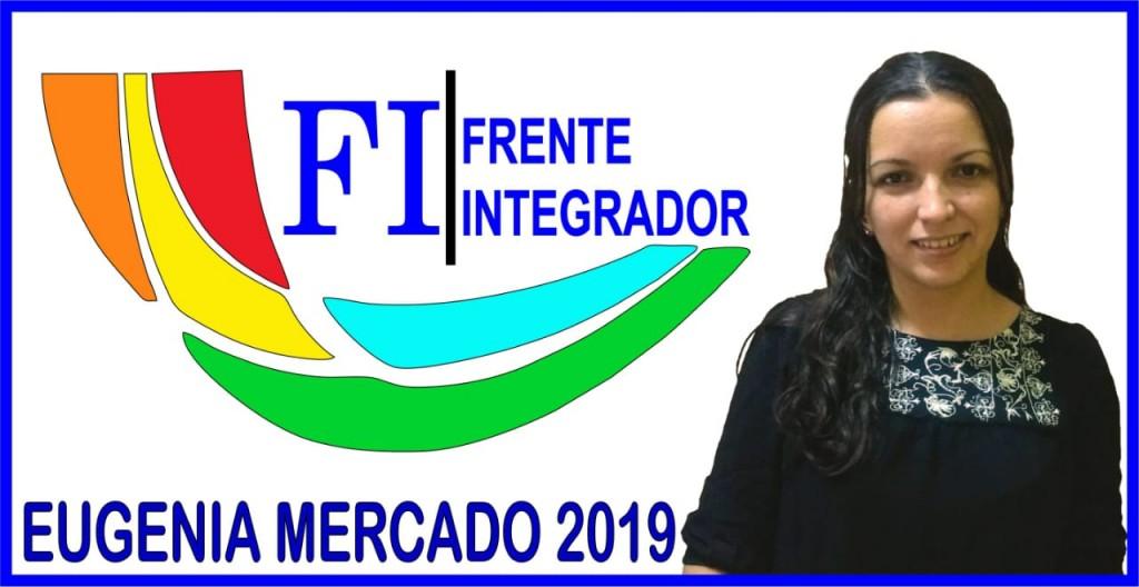 Eugenia Mercado Presentó Oficialmente su Lista de Candidatos | Una Lista Pluralista y Representativa.