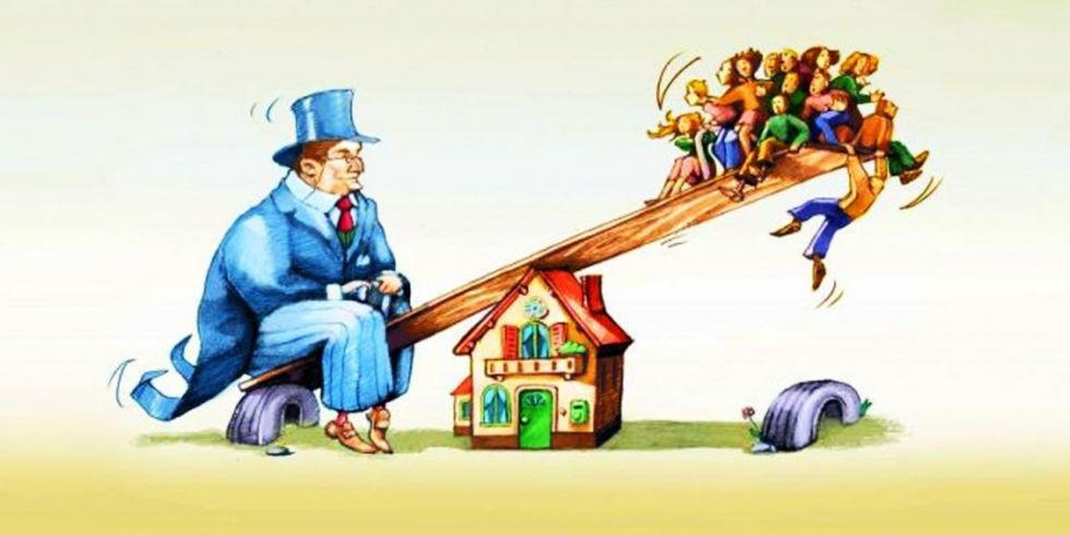 Latinoamérica: crecen las fortunas de los multimillonarios