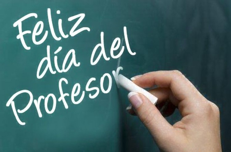 17 de septiembre, Día del Profesor