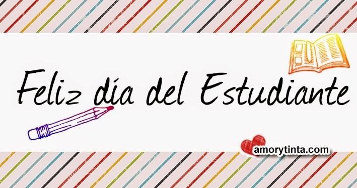 Eugenia Mercado: Feliz Día Estudiantes
