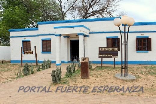 41° Aniversarios de Fuerte Esperanza | Feliz Cumpleaños