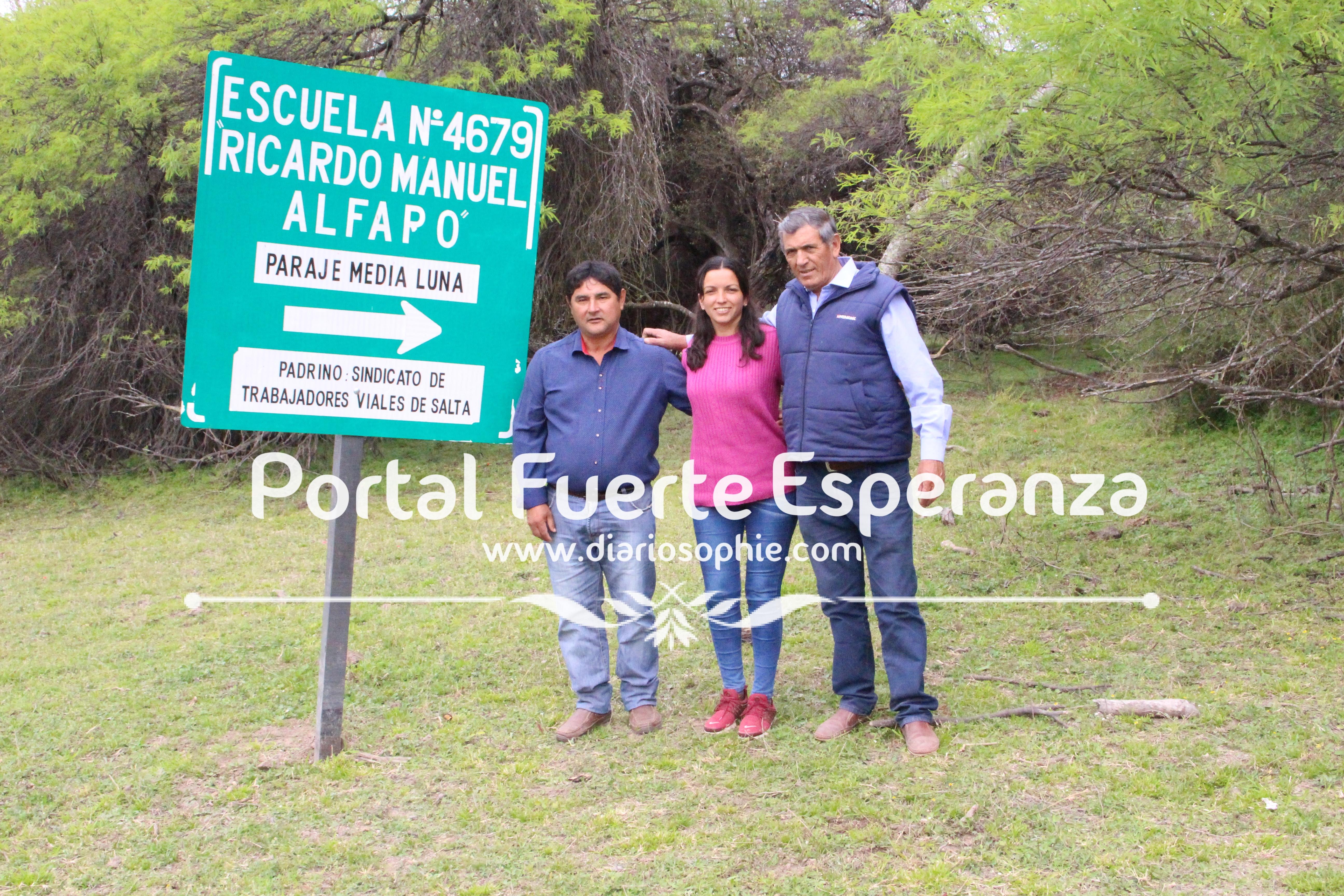 Eugenia Mercado: Feliz Día Profesores | 2019