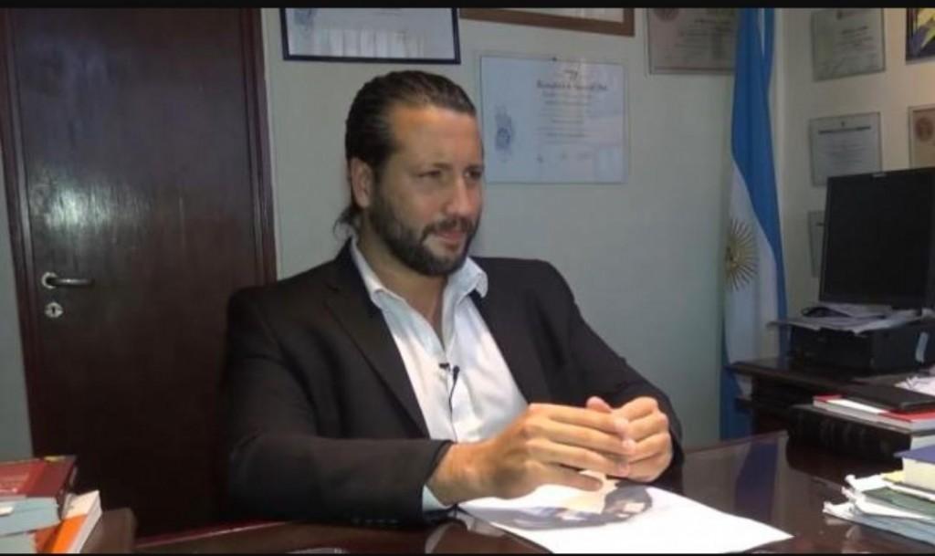 Lavado II: Sabadini solicitó a la Justicia Federal información sobre exfuncionarios municipales