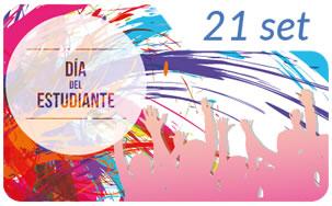 Día del Estudiante: ¿por qué se festeja el 21 de septiembre?