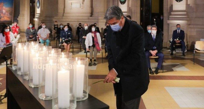 """El Gobierno """"friza"""" los muertos por Covid: los reportes tienen 2 meses de atraso"""