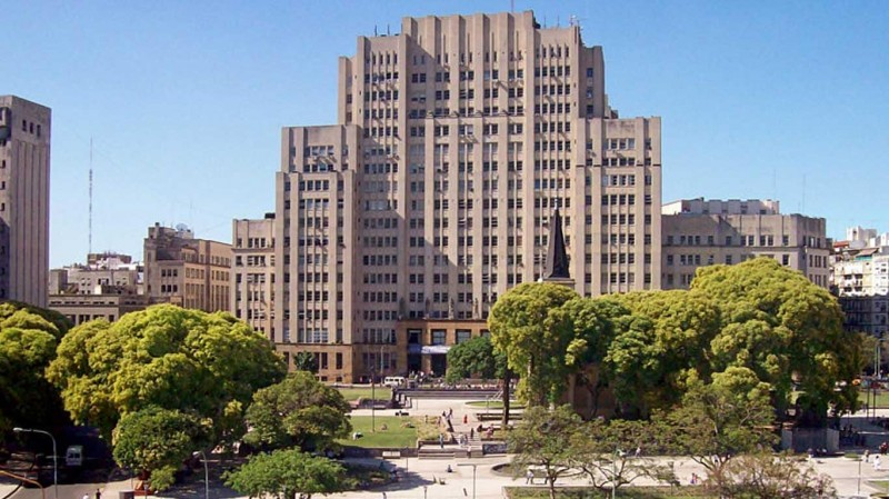 La UBA figura entre las 10 mejores universidades de Latinoamérica