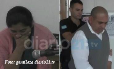 Sáenz Peña: La Fiscalía de Cámara solicitó prisión perpetua para los padres de Daiana Ojeda