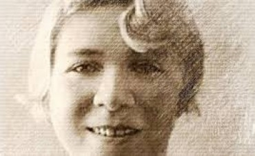 79º Aniversario de fallecimiento de ALFONSINA STORNI
