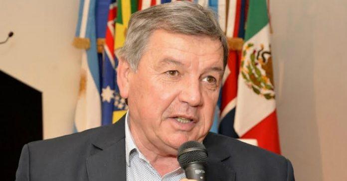 Murieron la madre y la esposa del presidente de Cultura Héctor Bernabé