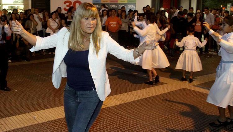 La diputada de Cambiemos Aída Ayala pidió que le suspendan sus fueros