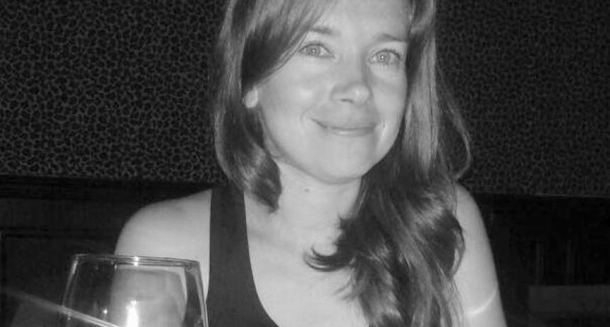 Noelia Barchuk dice Adiós a Diario Sophie