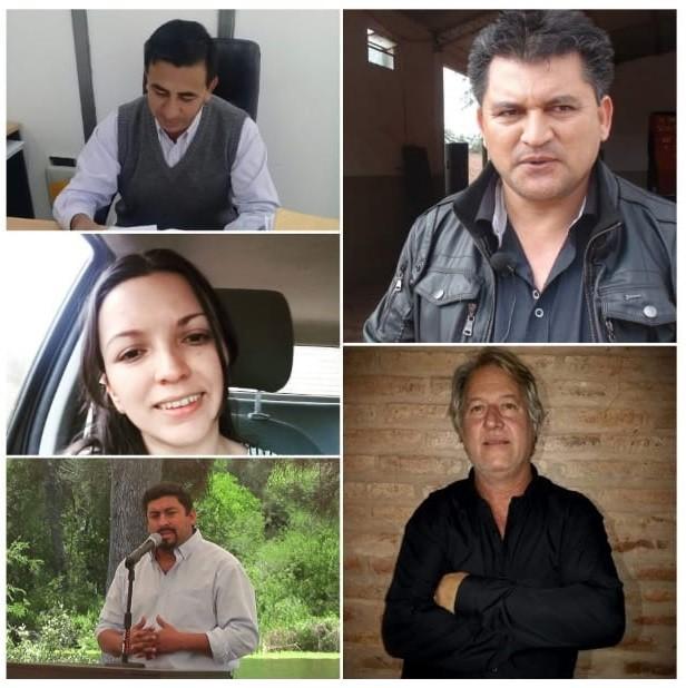 Fuerte Esperanza: Resultados de las Encuesta 2019 | Elecciones 2019