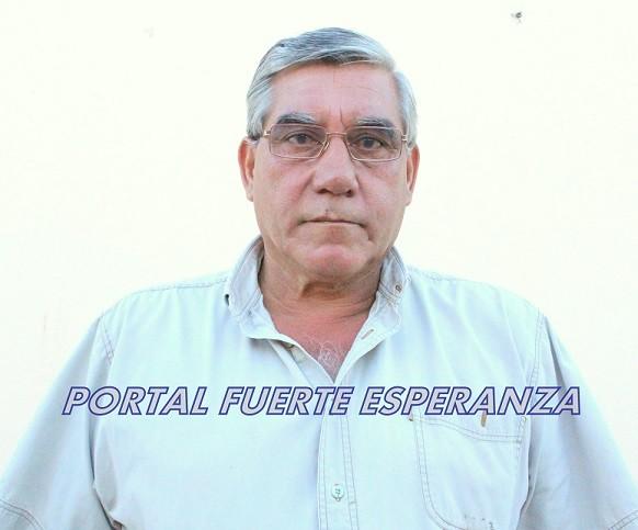 Elfio Avalos: Los invito a poner su voto de confianza este 13 de octubre