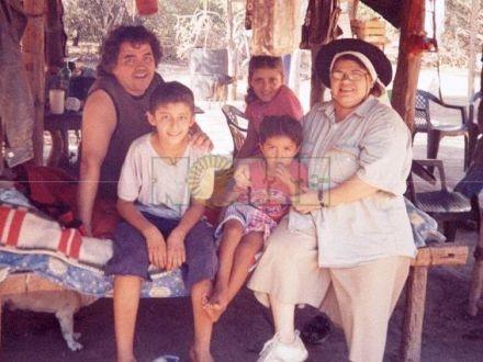 """Profundo pesar en Fuerte Esperanza por el fallecimiento de la hermana """"Marita"""""""