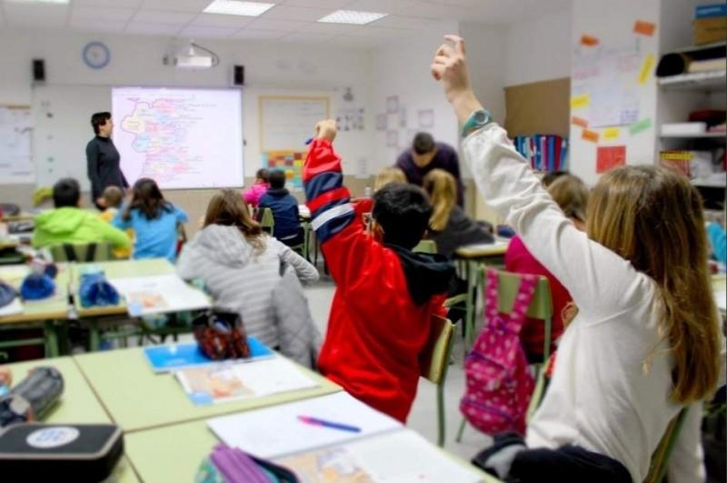 En 2018 las clases comenzarán el 5 de marzo y terminarán el 14 de diciembre