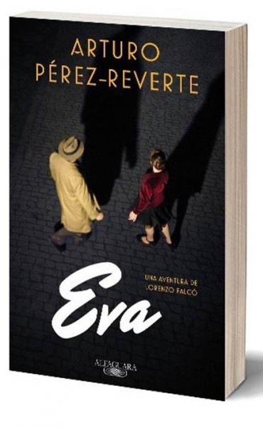 """Pérez-Reverte: """"Construir un personaje es hacerlo querible para el lector"""""""