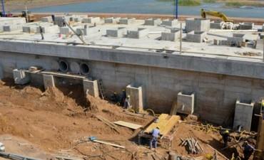 Macri recorrerá el sistema de efluentes cloacales en construcción y asistirá a los juegos nacionales de deporte adaptado