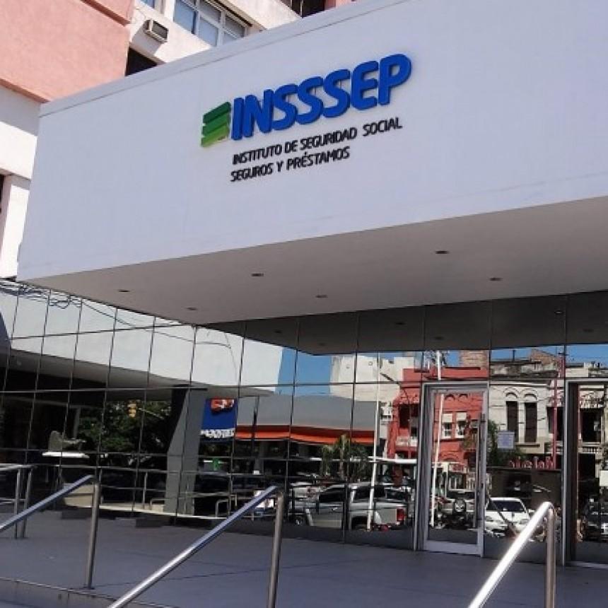 """Diputados de la UCR piden informes al Insssep por reclamos de pacientes que """"reciben prótesis de mala calidad"""""""
