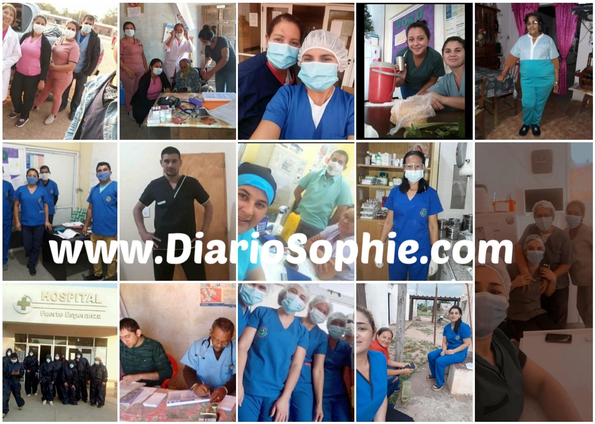 Efemérides: Día de la Enfermería en Argentina | Nuestros Héroes.